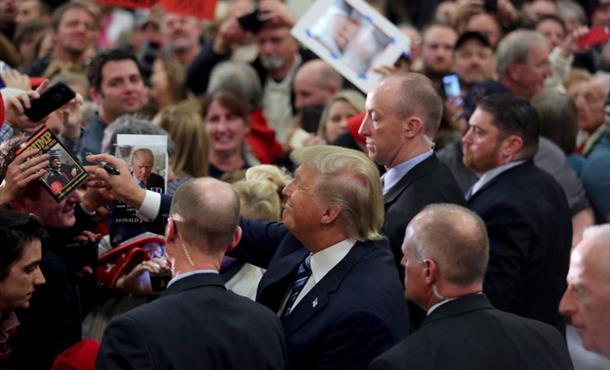 ABD'de Başkanlık Yarışı Hızlanıyor