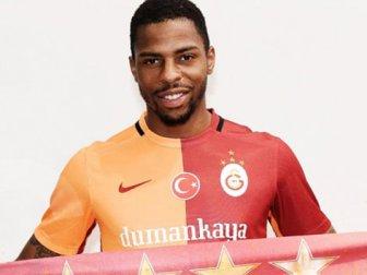 Galatasaray'da Ryan Donk transferi