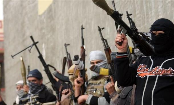 IŞİD'den Suudi Arabistan'a tehdit