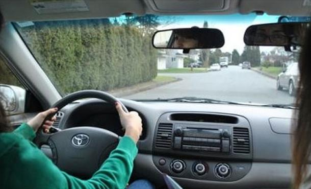 Sürücü belgesinde yeni dönem başladı