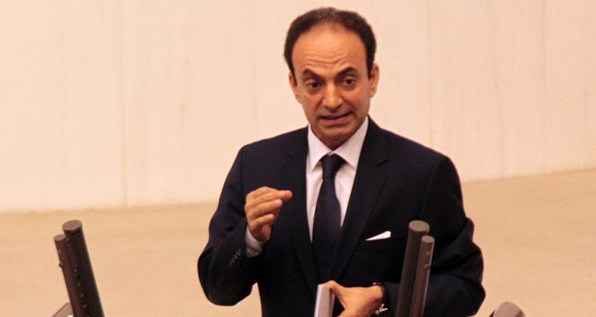 Baydemir'in 'Yeni Anayasa' şartına bak!