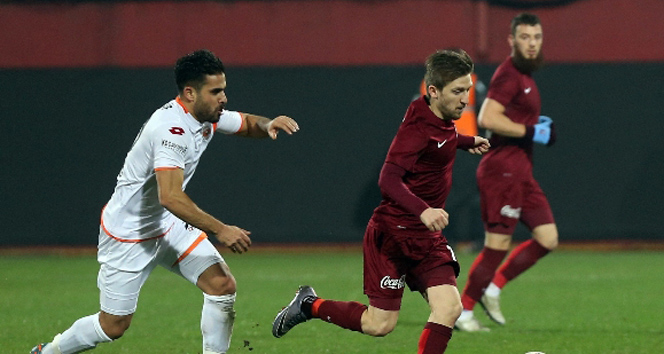 Fırtına sert esti! Trabzonspor salladı!