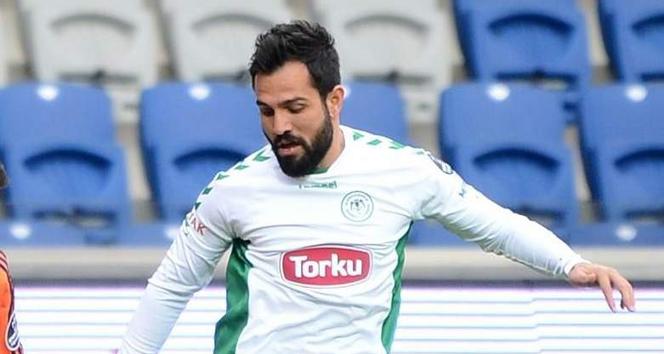 Torku Konyaspor'da Kenan Özer şoku!