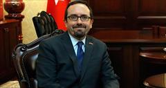 ABD'nin Ankara Büyükelçisi'nden 'Sultanahmet' açıklaması