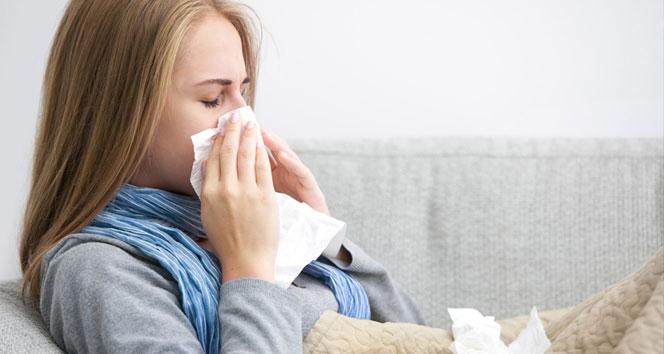 Uzun süre iyileşmeyen gribe dikkat