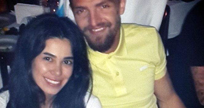 Asena Caner Erkin çifti boşanıyor