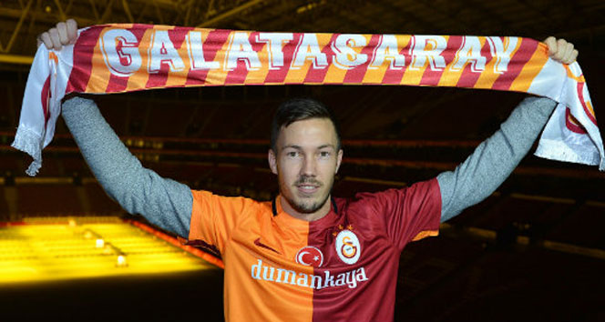 'Kadıköy'de galibiyet gören son Galatasaraylı'