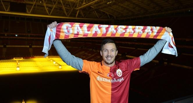 Linnes: 'Galatasaray'ın büyüklüğünü biliyorum'