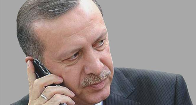 Erdoğan Malezya Başbakanıyla görüştü