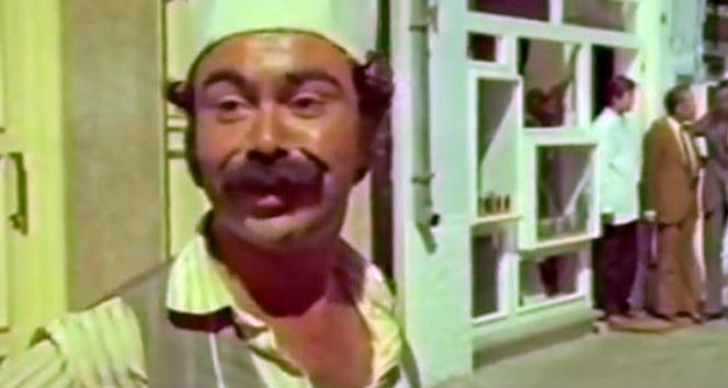 Usta sinema sanatçısı yaşamını yitirdi