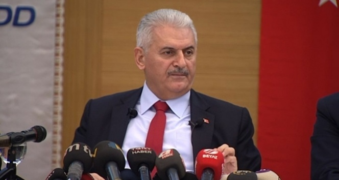 Yıldırım: Kılıçdaroğlu, bütün millete hakaret etmiş oldu