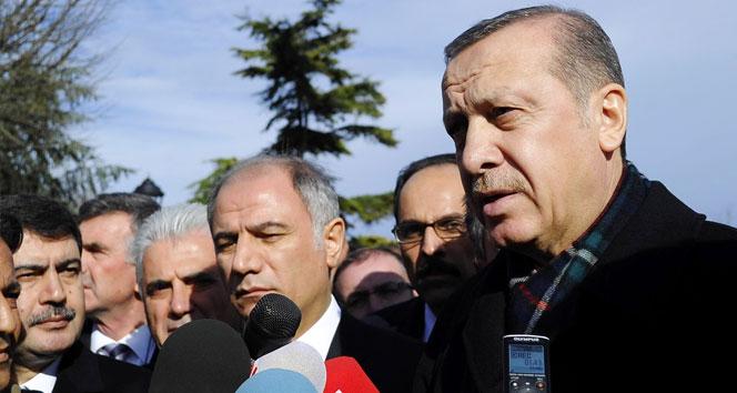 Erdoğan: Antalya'da 23 Nisan bu yıl bir başka yaşanacak