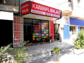 Karanfil emlak İzmir'de satılık ve kiralık daireler için tek adres!