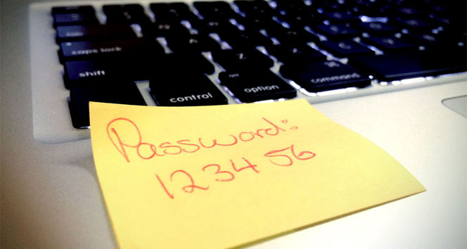 2015'in en kötü şifreleri açıklandı