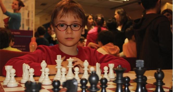 'ŞahMat' Turnuvasına rekor katılım