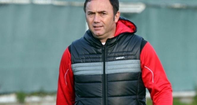 Hami Mandıralı adım adım Trabzonspor'a