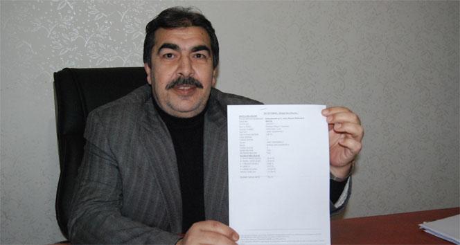 Kılıçdaroğlu'na 1 liralık dava açtı