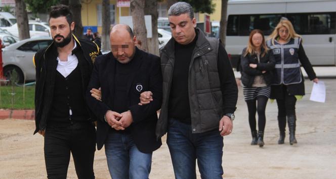Adana'da Masaj salonunda iğrenç iddia