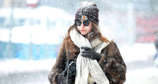 24 Ocak 2016 yurtta hava durumu