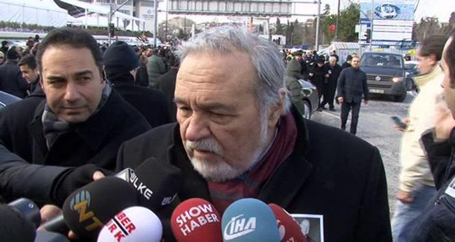 Sevenleri Mustafa Koç'u anlattı