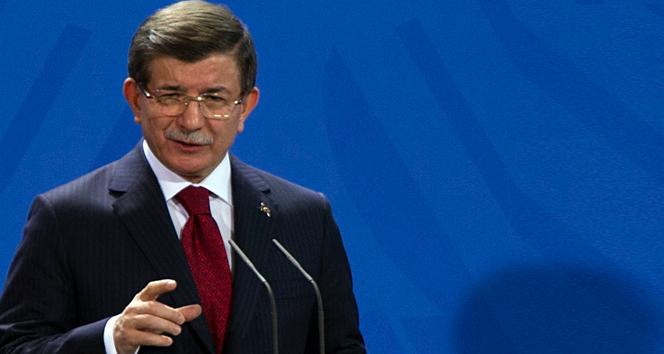 Davutoğlu talimat verdi: AK Vaatler kitapçık oldu