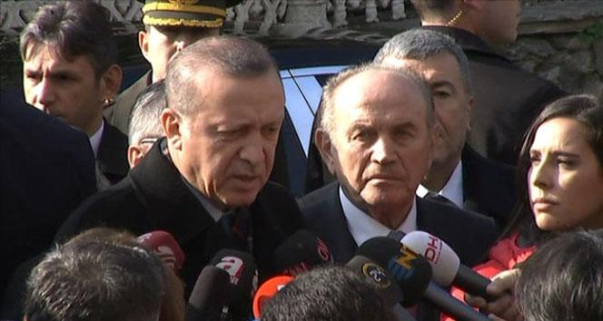 Erdoğan, ambulans yalanının perde arkasını açıkladı