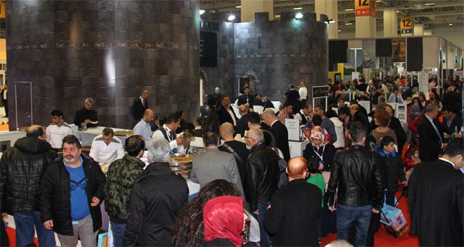 EMITT Fuarı'nda Diyarbakır'a ödül
