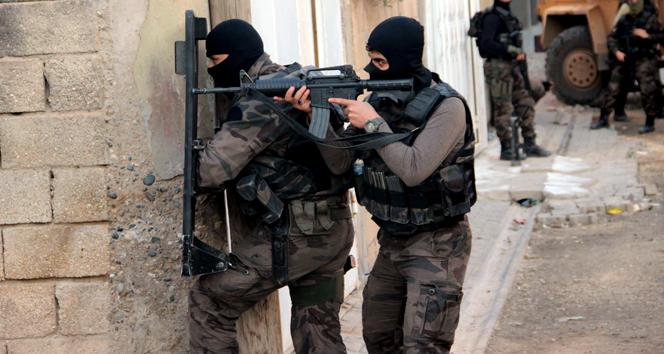 PKK'nın 26 kritik isminin yakalanması an meselesi