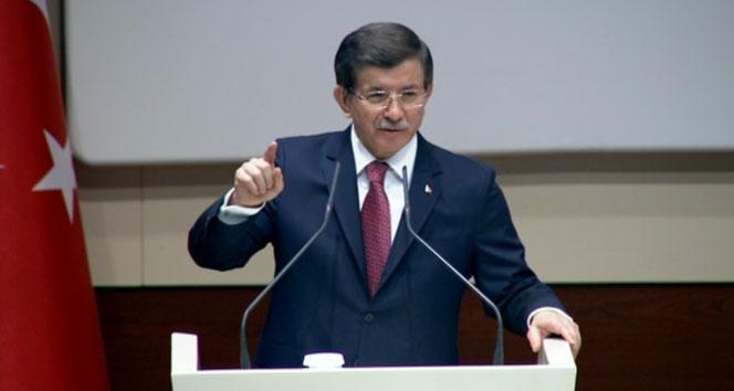 Davutoğlu 'ambulans gelmiyor' yalanlarını tek tek çürüttü