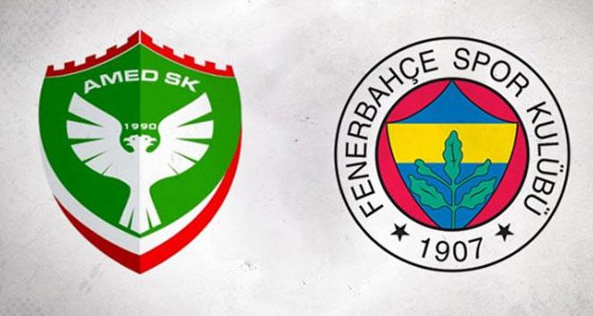 Fenerbahçe taraftarı maça alınmayacak