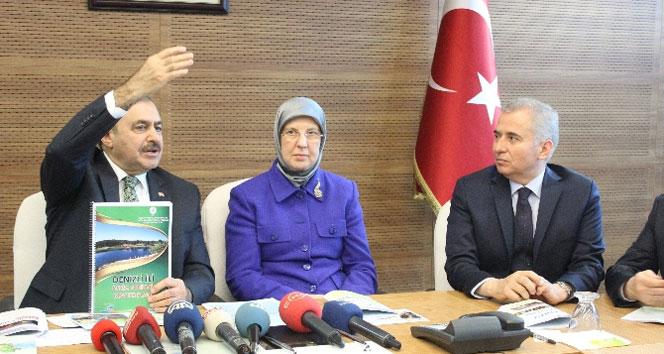 Bakan Eroğlu'ndan Yassıada tepkisi