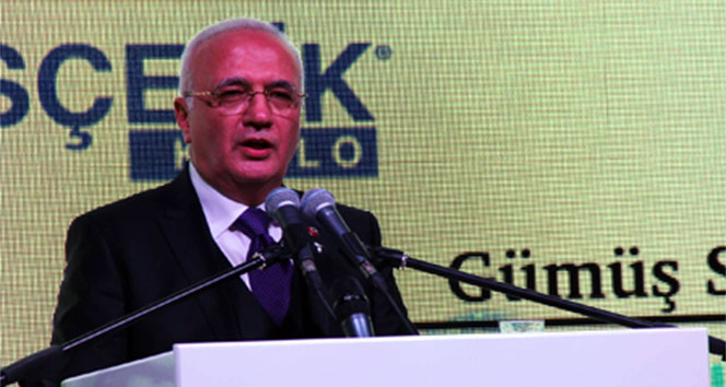 Mustafa Elitaş, Türkmenistan yolcusu