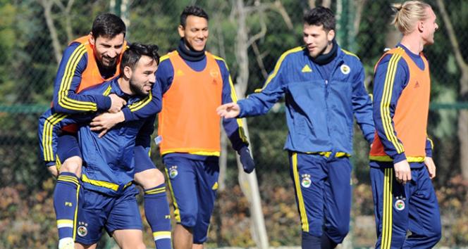 Fenerbahçe'de hazırlıklar tamam