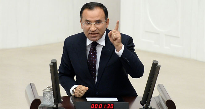 'PYD'nin terör örgütü olmadığını iddia edenler...'