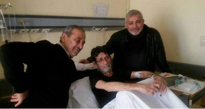 Tahir Paker hayatını kaybetti