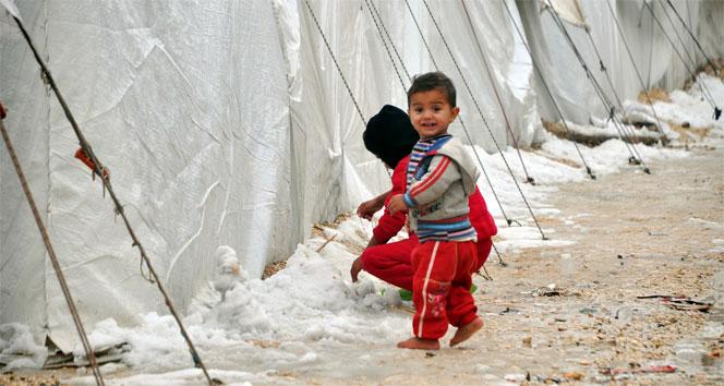 Suriye için de... Bir mazeret bulurlar