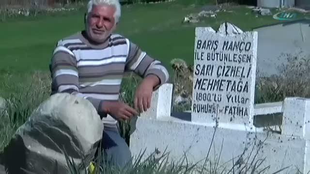 Sarı Çizmeli Mehmet Ağa'yı nasıl yazdı ?