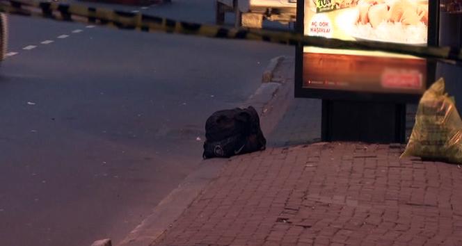 İstanbul polisini alarma geçiren olay!