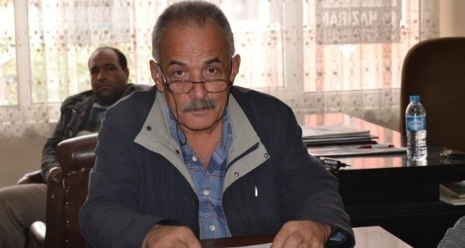 ÖDP'li yöneticiye terörden tutuklama