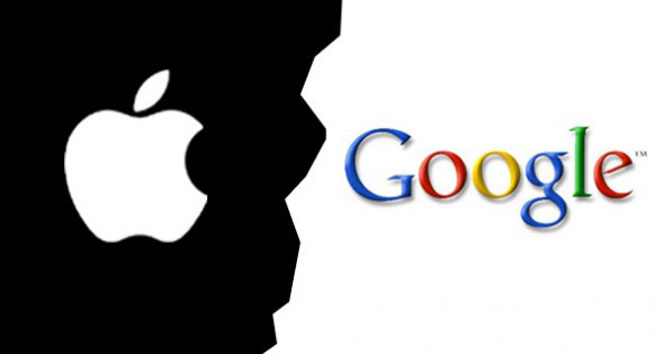 Google ve Apple FBI'ya karşı