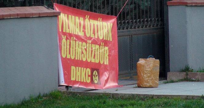İstanbul'da şüpheli paketten patlayıcı çıktı