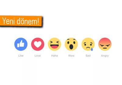 Facebook'tan beklenen yenilik!