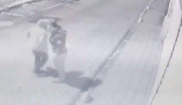 Hırsızlardan biri kayınbiraderi çıktı