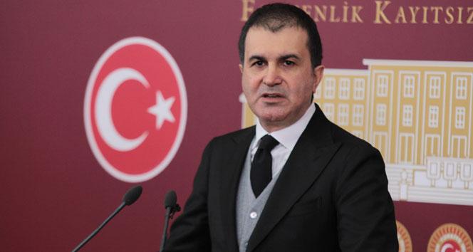 AK PARTİ'den HDP'li Tuğba Tezer'e sert eleştiri