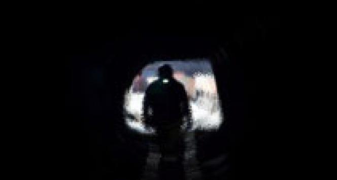 90 madenci göçük altında