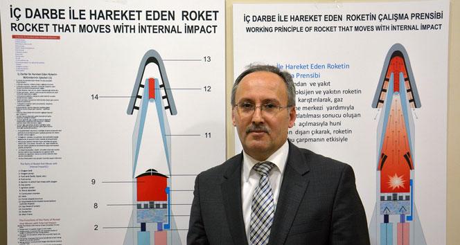 Türk mucidin buluşu NASA'ya parmak ısırttı!