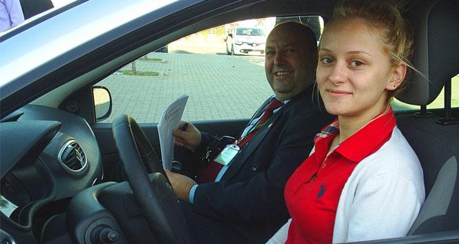 Sürücü kurslarında ön sınav dönemi