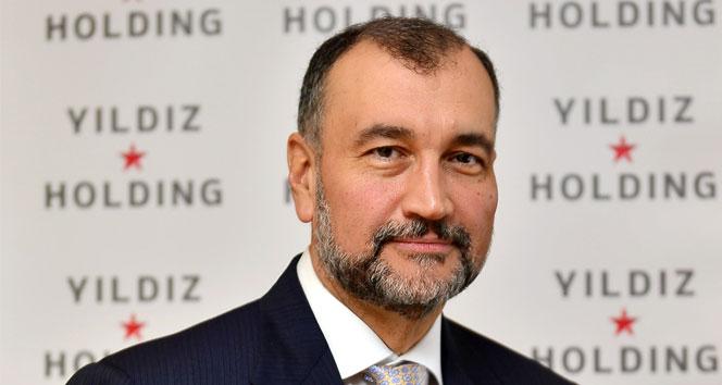 Türkiye'nin en zengin iş adamı Murat Ülker
