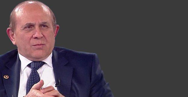 AKP'den Arınç'a yanıt: Yeri orasıdır
