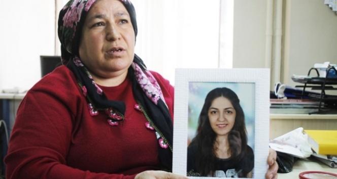 16 yaşındaki Aslı  Demir 1 aydır kayıp